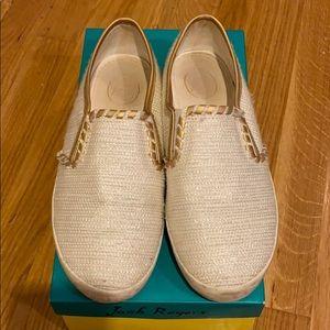 Jack Rogers Baldwin Sneakers